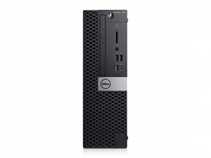 Dell OptiPlex 7060 Micro asztali PC
