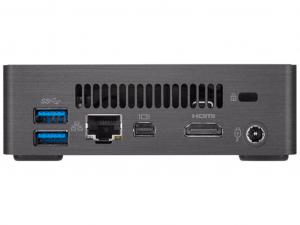 GIGABYTE BRIX GB-BRi3H-8130 asztali PC