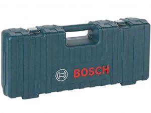 Bosch műanyag koffer - Csiszolókhoz (GWS 18/22/24/25 és PWS 20)