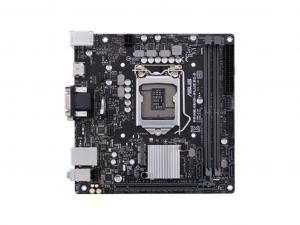 Asus Prime H310I-PLUS R2.0/CSM alaplap - s1151, Intel® H310, mITX