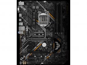 ASUS TUF B360-PRO GAMING alaplap - s1151, Intel® B360, ATX