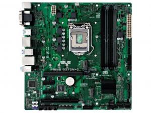 Asus Prime Q270M-C alaplap