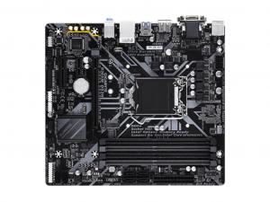 Gigabyte B365M DS3H alaplap - s1151, Intel® B365, mATX