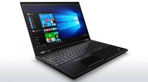 Lenovo ThinkPad P50 használt laptop