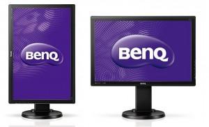 BenQ BL2211TM használt LCD monitor