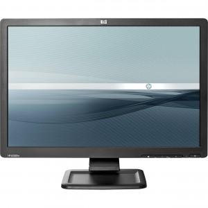 HP LE2201w használt LCD monitor