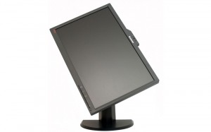 Lenovo Thinkvision L2251x használt LCD monitor