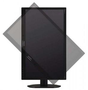 Philips 220B4L használt LCD monitor