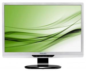 Philips 220S2 használt LCD monitor