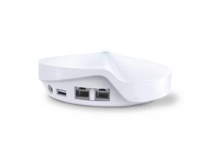 TP-LINK Deco M9 Plus (1-pack) AC2200 Okos Otthon Mesh Wi-Fi Rendszer