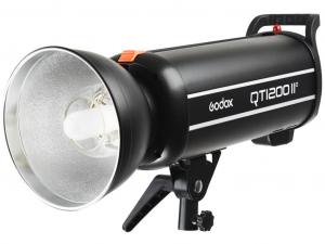 Godox QT1200II-M Stúdióvaku (1200Ws)