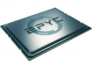 AMD EPYC 7000 Octa-Core™ processzor