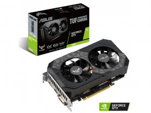 ASUS TUF-GTX1660-6G-GAMING nVidia 6GB GDDR5 192bit PCIe videokártya