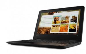 Lenovo ThinkPad 11e Chromebook használt laptop
