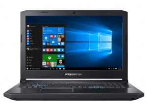Acer Predator Helios 500 PH517-61-R3YU NH.Q3GEU.004 laptop