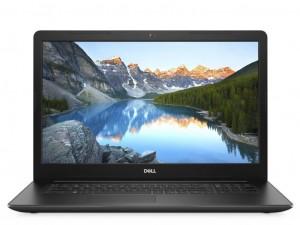 DELL INSPIRON 3583 3583FI3WA1, 15.6 FHD, Intel® Core™ i3 Processzor-8145U, 8GB, 256GB SSD, Intel® UHD Graphics 620, Windows 10 Home, Fekete Laptop