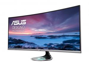 ASUS Designo MX38VC - 37.5 Col UWQHD, Hamran Kardon, Monitor