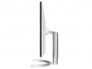 LG 32UL950-W - 32 -Colos Fekete-ezüst UHD 16:9 5ms LED IPS Monitor