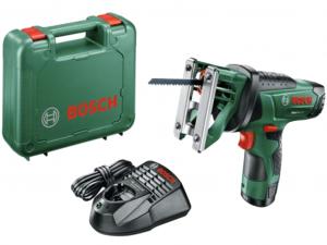 Bosch EasySaw 12 Akkus szúrófűrész kofferben