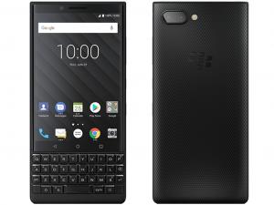 Blackberry KEY2 Qwerty Dual Sim 64GB Black (KORL