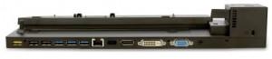 Lenovo USB 3.0 ThinkPad Ultra Dock Type 40A2 használt dokkoló