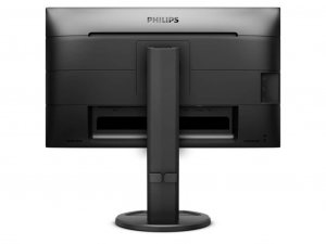 Philips 241B8QJEB/00 - 23.8-Col Fekete FHD 16:9 60HZ 5ms LED IPS monitor