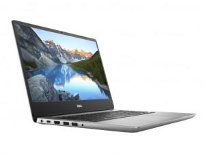 DELL INSPIRON 5480 14 FHD Intel® Core™ i5 Processzor-8265U, 8GB, 256GB SSD, Linux, Ezüst notebook