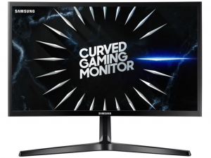 Samsung C24RG50FQU - 23.5 Col Full HD VA LED Monitor