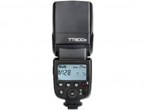 Godox TT600S rendszervaku (Sony)
