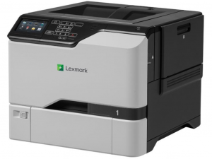 Lexmark CS720de mono lézernyomtató