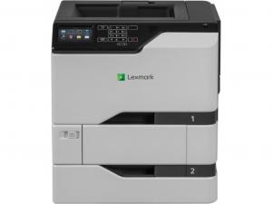 Lexmark CS820dte lézernyomtató
