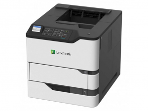 Lexmark MS823n mono lézernyomtató