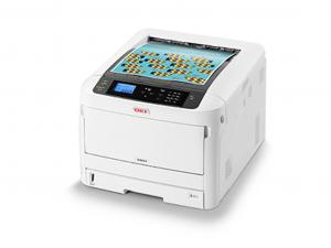 OKI C824dn LED nyomtató