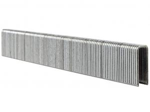 DeWALT DSTSX19Z Galvanizált kapocs - 5000db, 19x5.6mm