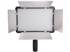 Godox LED500LR-C Led lámpa fényterelő lapokkal