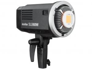 GODOX SLB60W akkumulátoros LED lámpa (60W, 5500K)