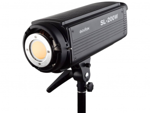 GODOX SL200W LED lámpa (200W, 5500K)