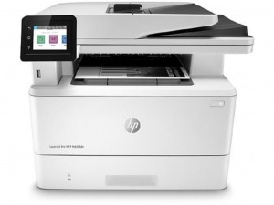 HP LaserJet Pro M428FDN multifunkciós nyomtató