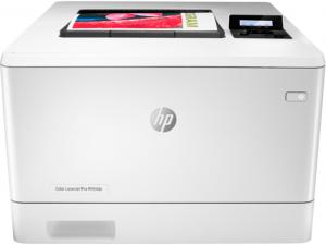 HP LaserJet Pro M454DN színes lézernyomtató
