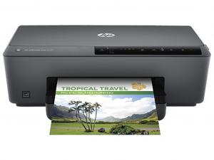 HP OfficeJet 6230 színes A4 tintasugaras nyomtató