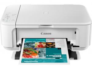 Canon Pixma MG3650S fehér tintasugaras multifunkciós nyomtató