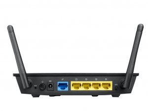 Asus RT-N12E C1 Wireless router