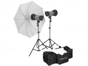 Mikrosat Basic Fapados Kit (2x 320Ws)