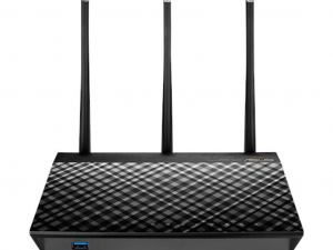 ASUS RT-AC1900U Wireless router