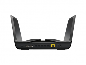 Netgear Nighthawk RAX80 Wireless router