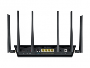 ASUS RT-AC3200 wireless router