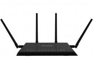 Netgear Nighthawk X4S R7800 wireless router