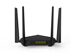 Tenda AC10U AC1200 Smart Dual-Band Gigabit vezeték nélküli router