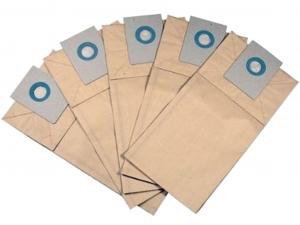 DeWALT D279017-XJ 5 db papír porzsák D27901/D27902-höz