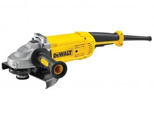 DeWALT D28498-QS Sarokcsiszoló 230mm, 2400W